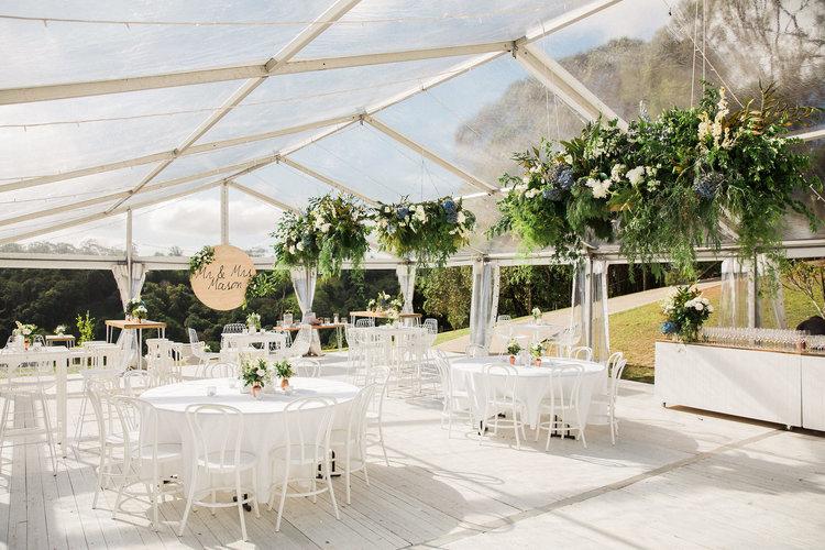 How to style a hamptons wedding reception hampton event hire image by when elephant met zebra junglespirit Gallery