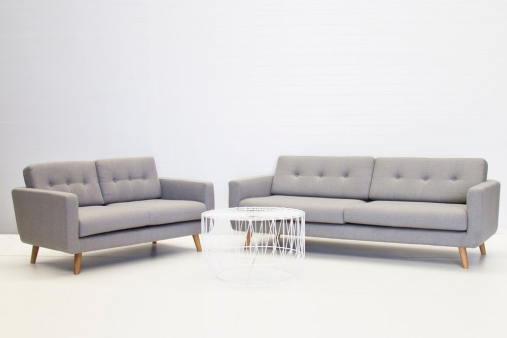 GREY SOFA PACKAGE