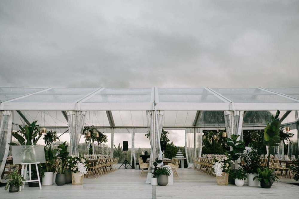 Image by    Lucas & Co Photography    | styled by    The Events Lounge    / Florals by    Stem Design