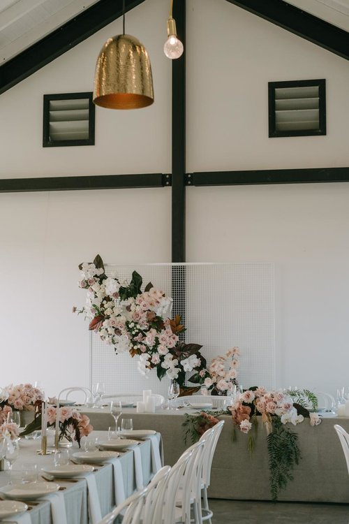 Wedding reception hire checklist everything you need to hire for a wedding decoration and prop hire checklist image via lucas and co photography junglespirit Image collections