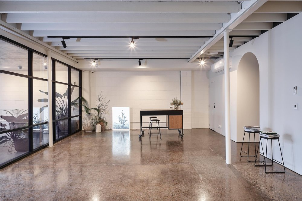 Newstead Studios Brisbane Event Venue
