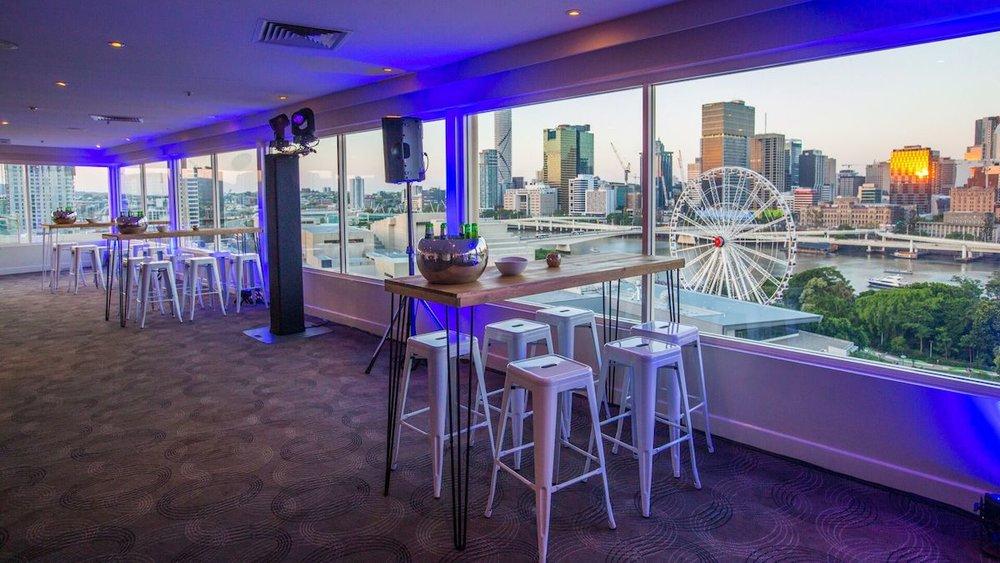 Rydges Brisbane Wedding Venue