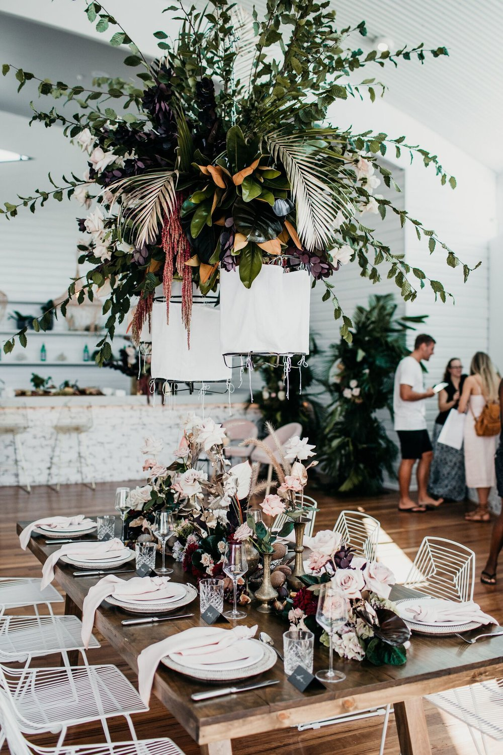 How to find your wedding style: our top 4 tips! Hampton Event Hire, Wedding Hire on the Gold Coast, Brisbane and Byron Bay