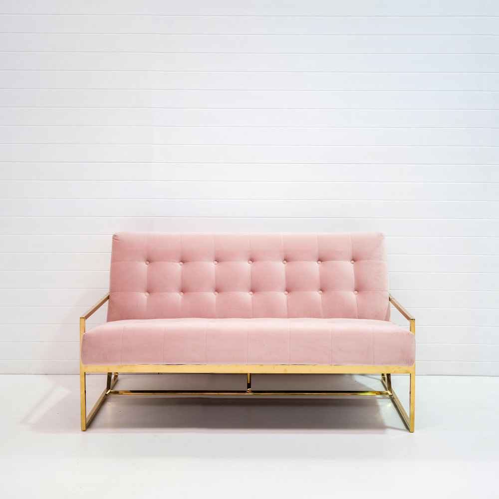 Two-seater blush pink velvet lounge.jpg