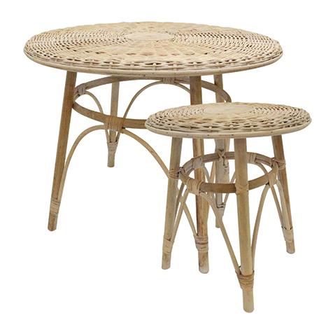 Bahamas side table