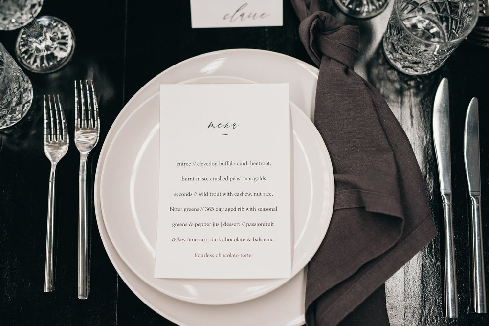 Black dining table hire Hampton Event Hire1.jpeg