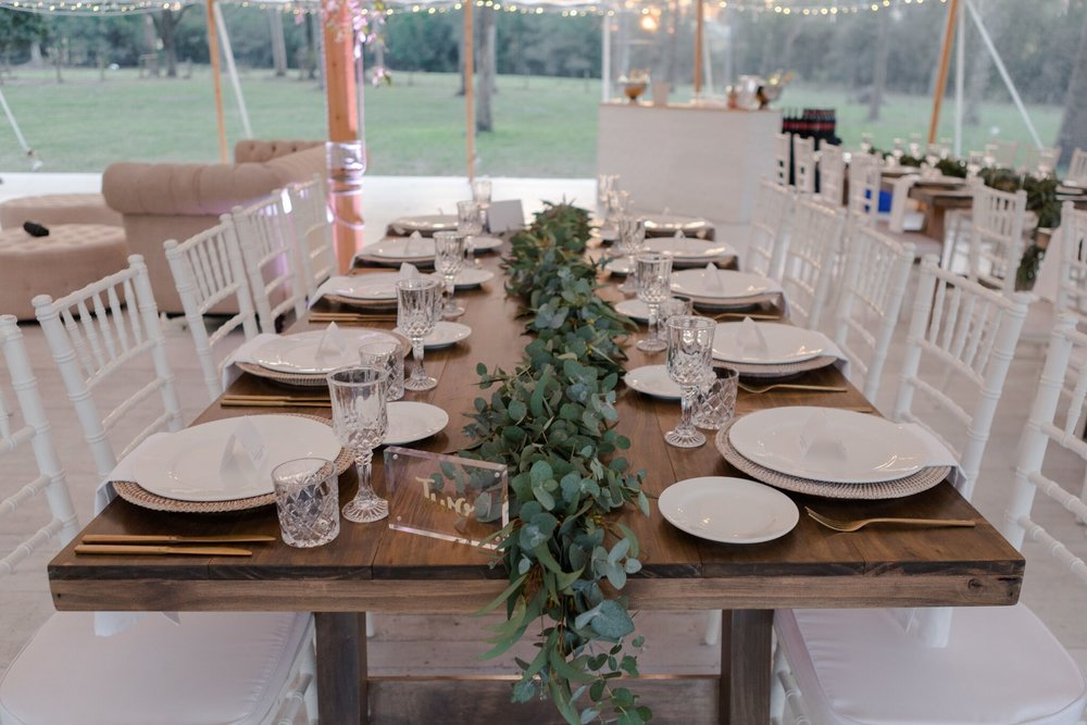 Rattan charger plate hire Hampton event hire5.jpeg