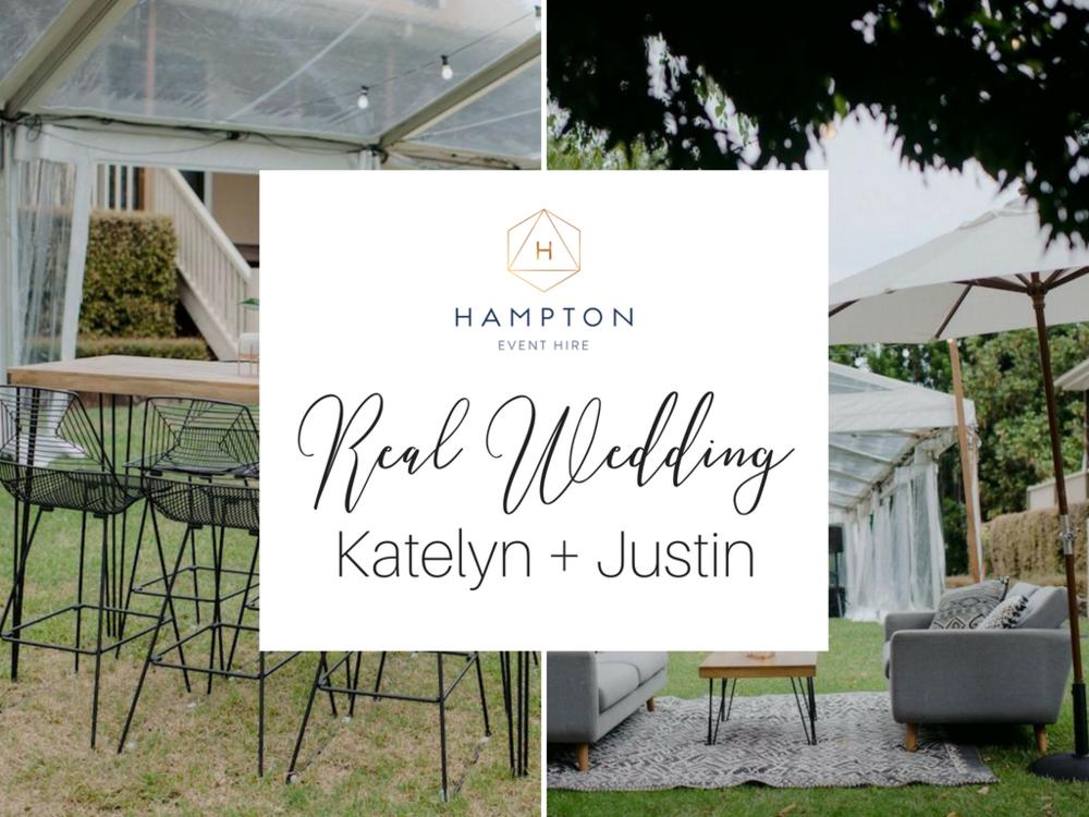 Real Wedding: Katelyn + Justin, Orara Valley Estate Coffs Harbour Wedding  Venue | Hampton