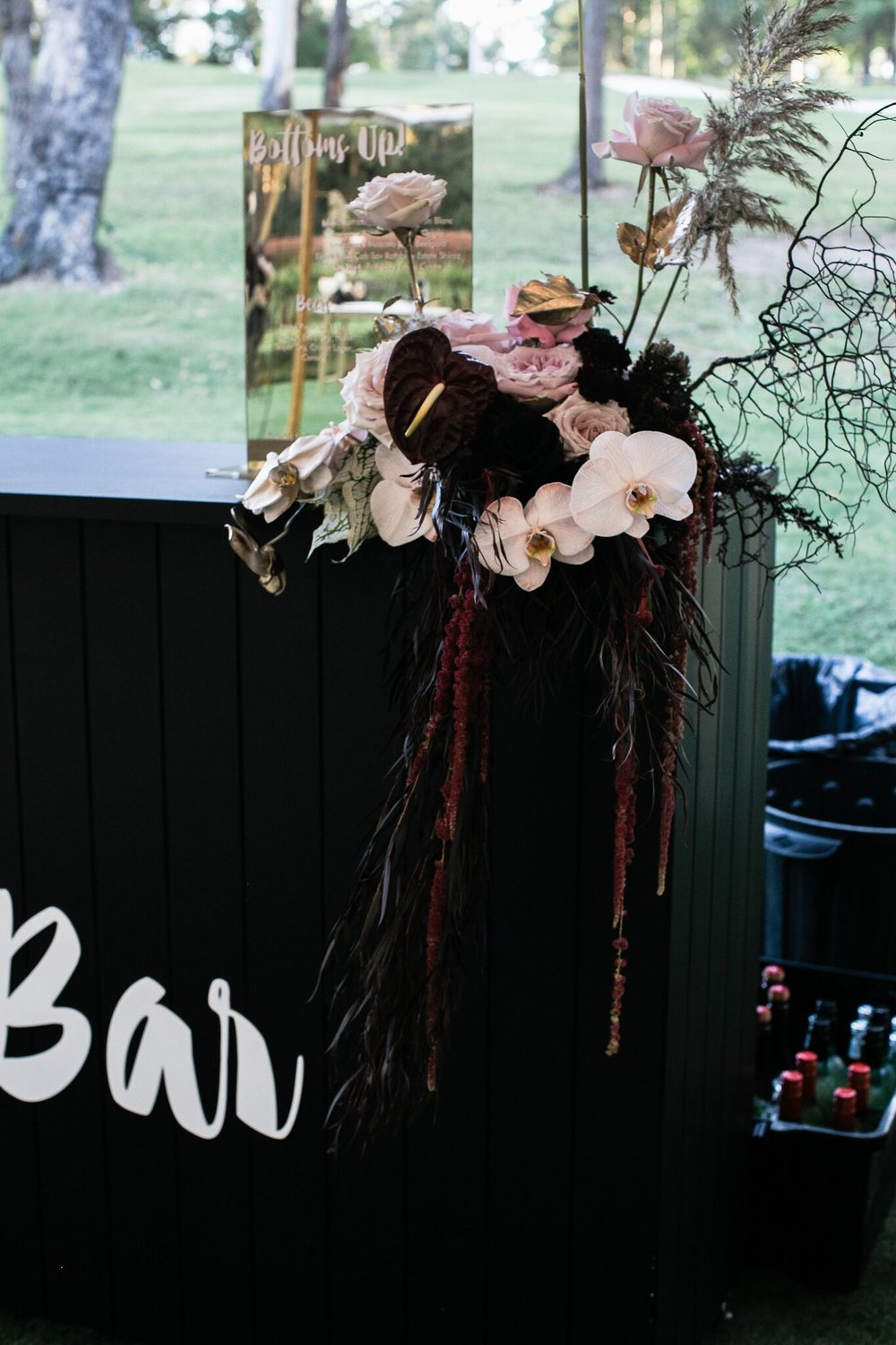 Winter Wedding Styling Ideas and Inspiration | Hampton Event Hire, Wedding and Event Hire on the Gold Coast, Brisbane and Byron Bay
