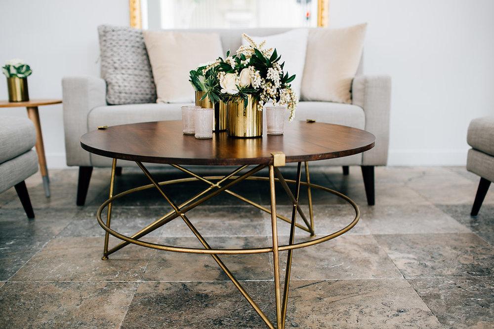 Mahogany and gold coffee table 02.jpg