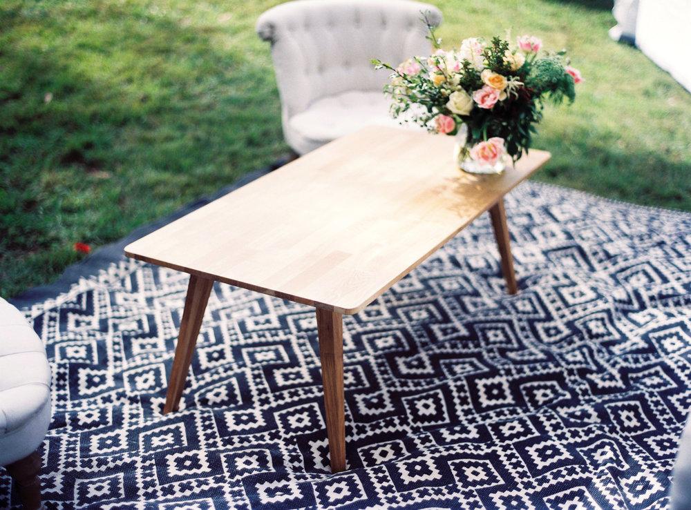 Mid century wooden table.jpg