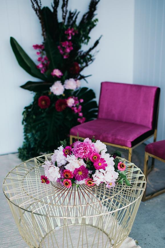 Magenta Velvet Chair.png