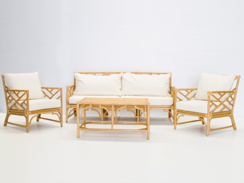 Natural Sofa Package