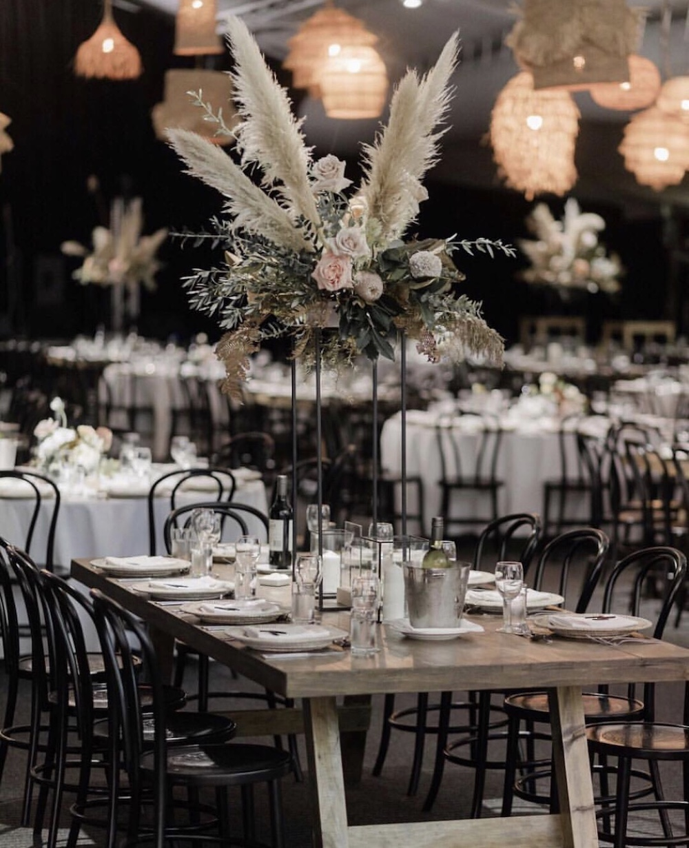 Christmas party styling ideas inspiration Hampton event hire4.jpg