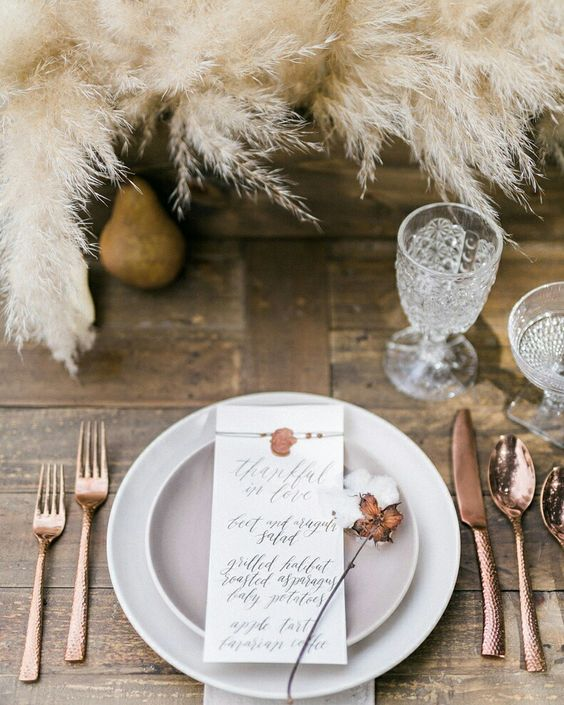 Using texture wedding styling ideas and inspiration4.jpg