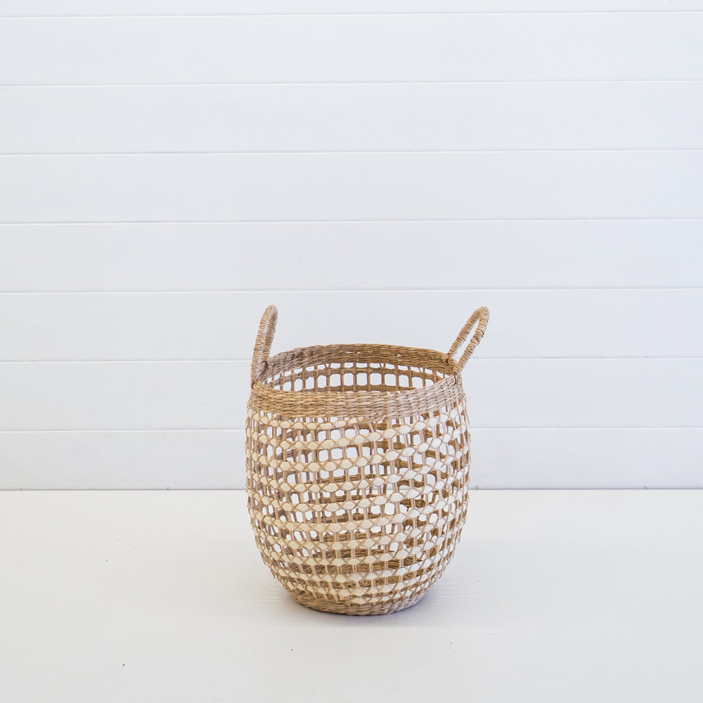 Small indie basket