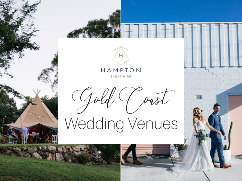 The Best Gold Coast Wedding Venues to Check Out! Hampton Event Hire, Gold Coast Wedding Hire, www.hamptoneventhire.com