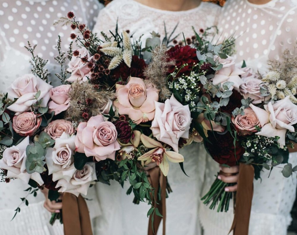 Image:  Figtree Pictures  / Flowers:  Wilderness Flowers