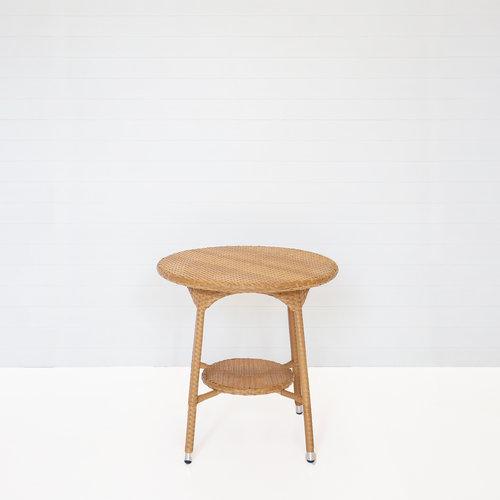 DUNE ROUND COFFEE TABLE