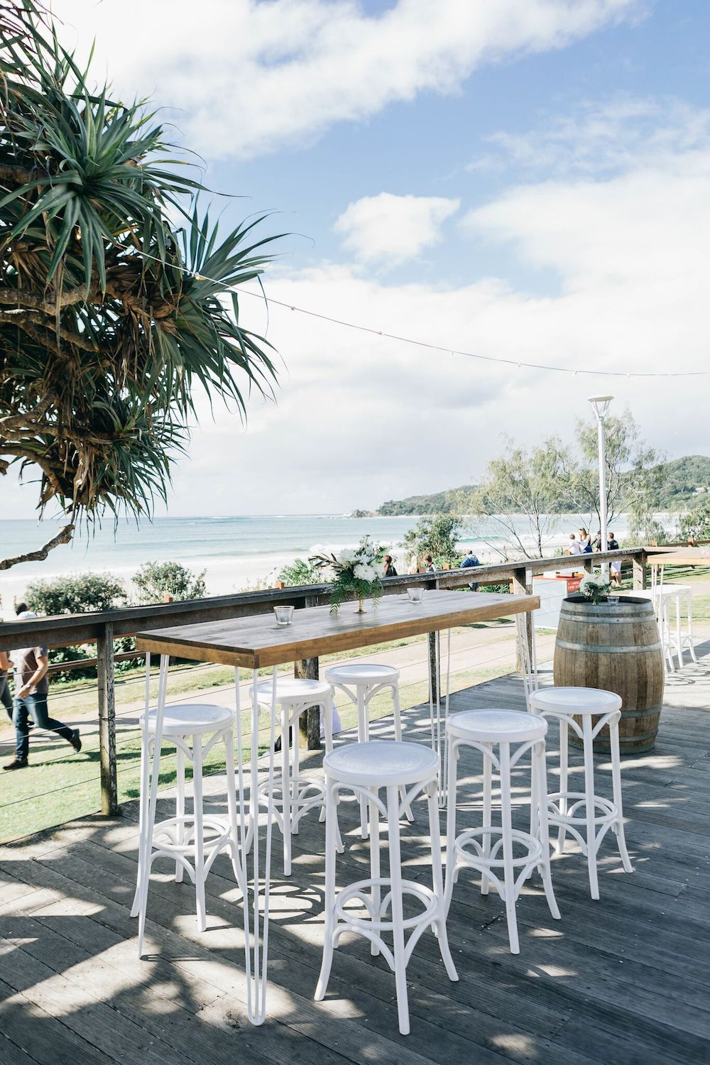 8 of the Best Beachfront Wedding Venues on the Gold Coast, Tweed Coast and Byron Bay!