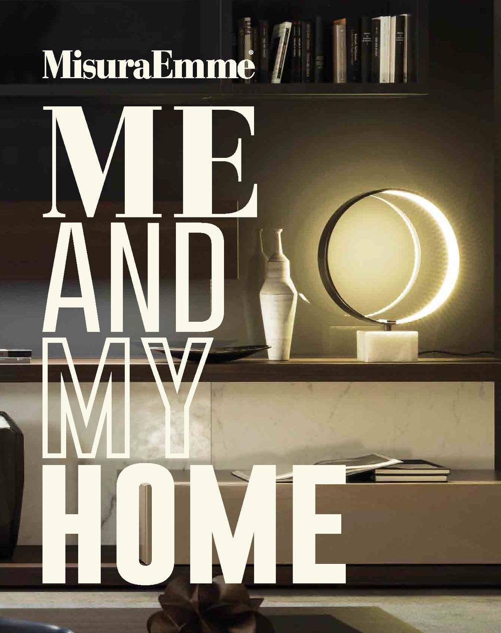 MisuraEmme 2016 Front Page.png