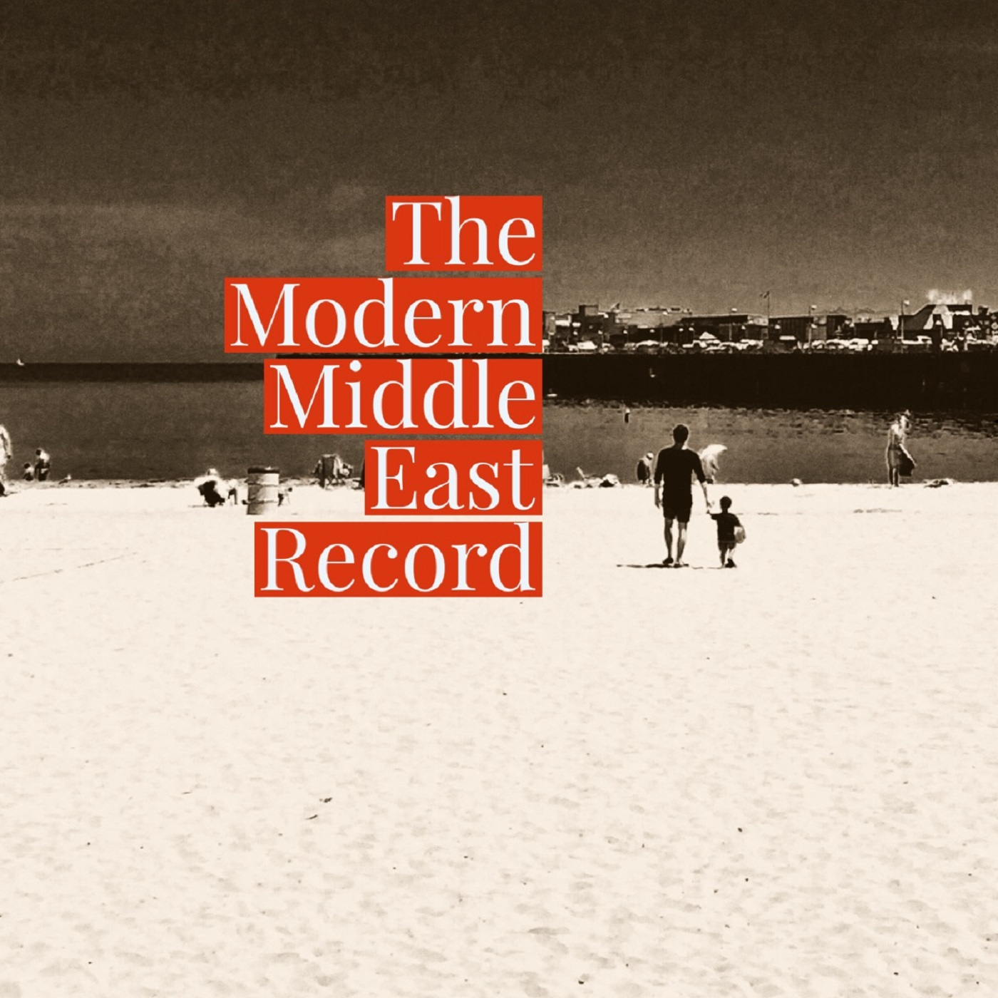 The Modern Middle East Record | Season 1