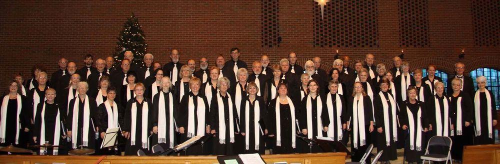 December 2010 Concert