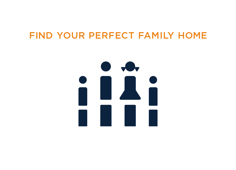 Tenants - Find you perfect family home to rent