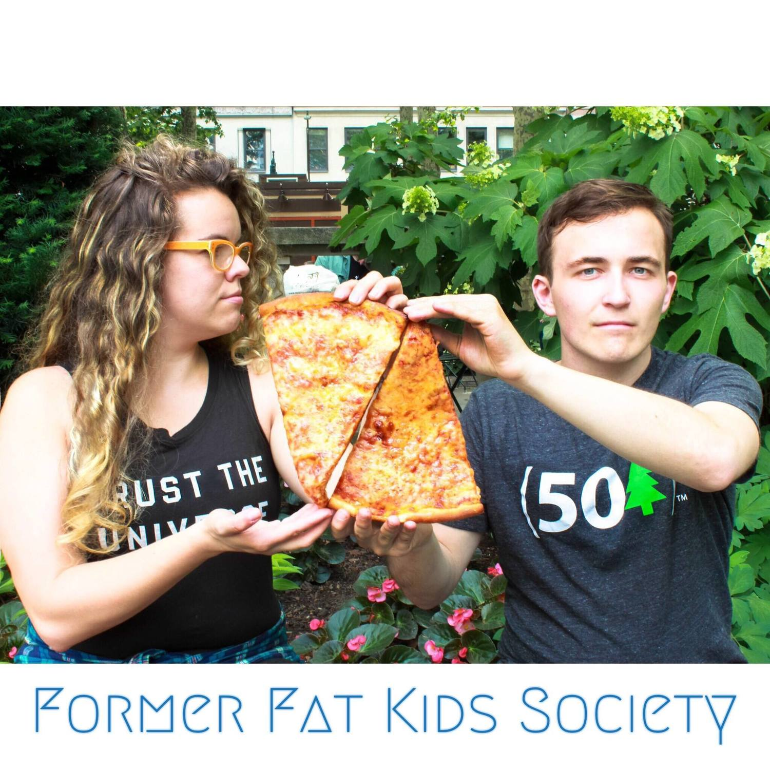Former Fat Kids Society
