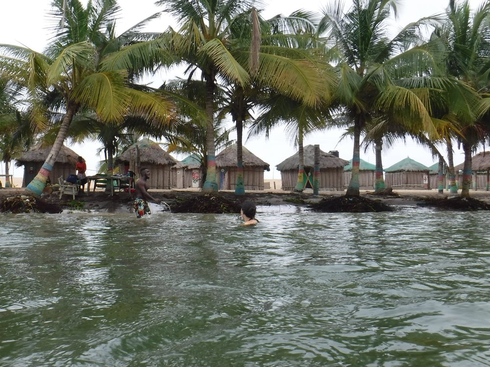 Maranatha Beach Camp