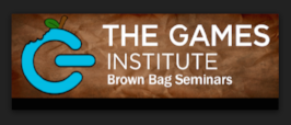 Brown Bag Event at the Games Institute with Eric   An elementary introduction to development using Unreal Engine 4, discussing interactive Big Data V4 applications and Genomics Simulations. The session will introduce users to the integrated development environment, with a focus to gamify science education and bring STEAM (Science, Technology, Engineering, Arts and Mathematics) research into the digital world.