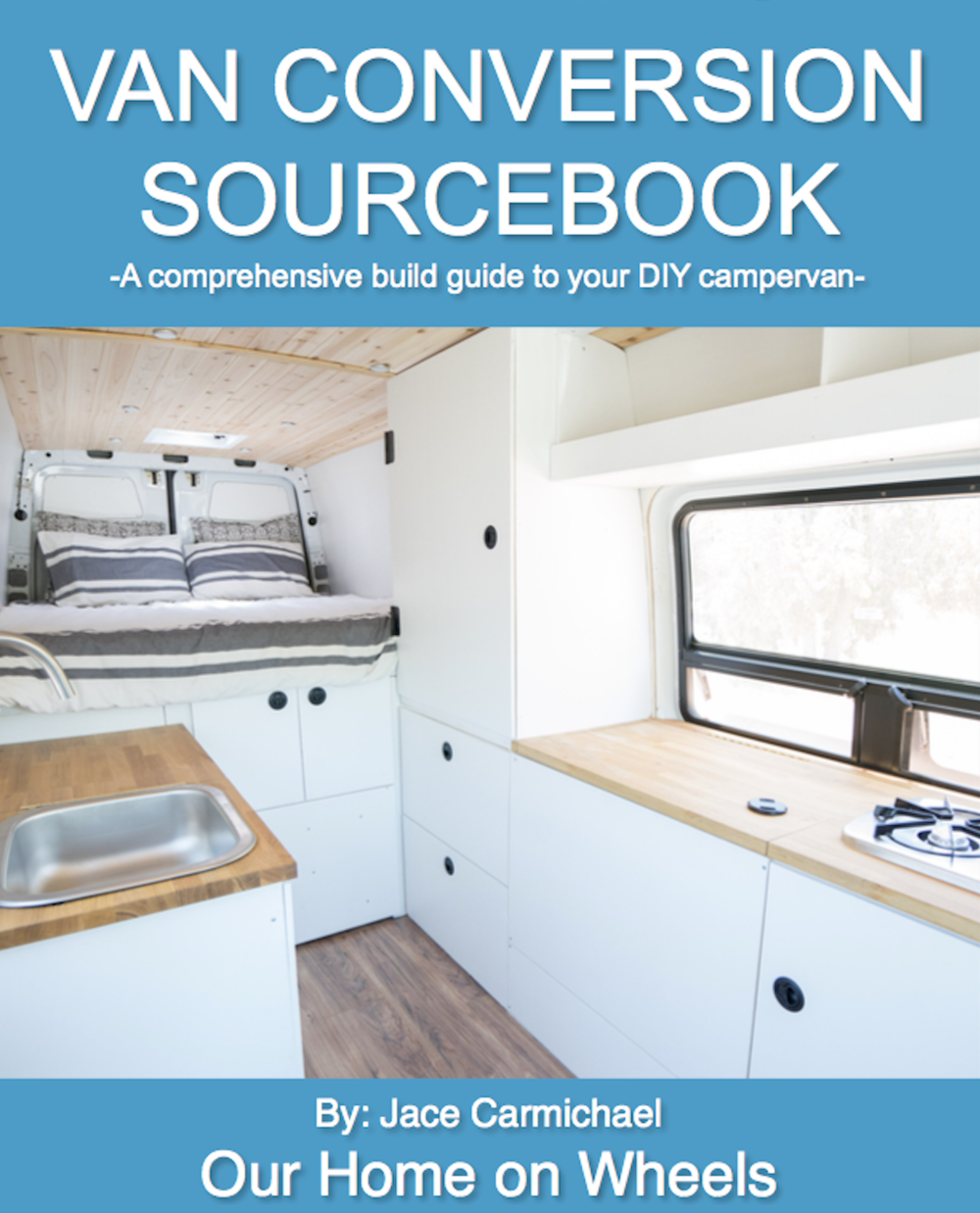 Van conversion sourcebook our home on wheels dsc00097g solutioingenieria Images