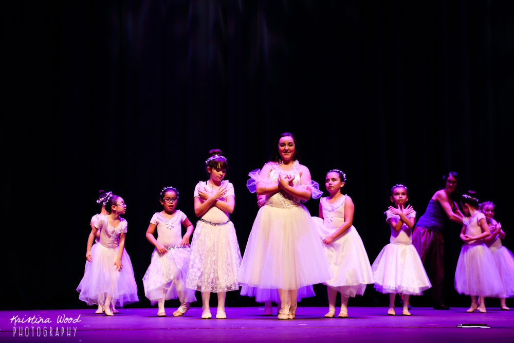 Nutcracker Ballet