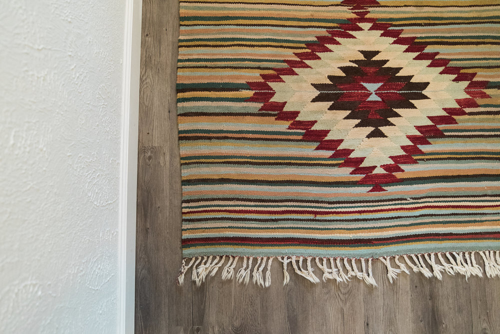 How to take care of Turkish kilim rug.