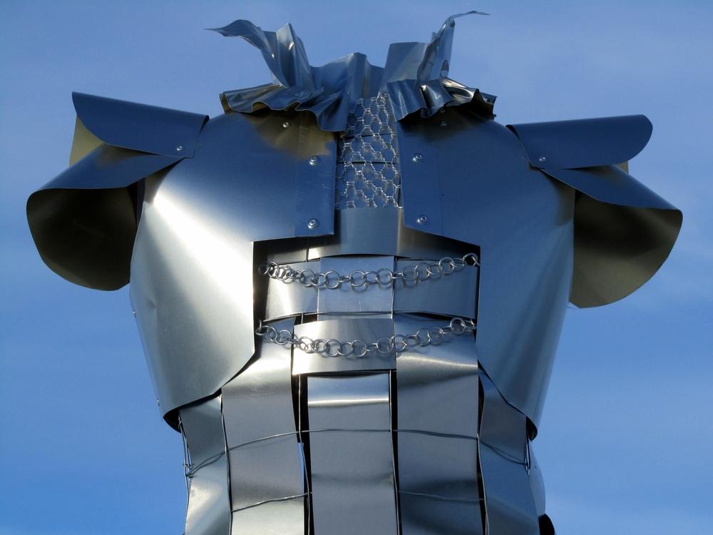 Armor Dresses