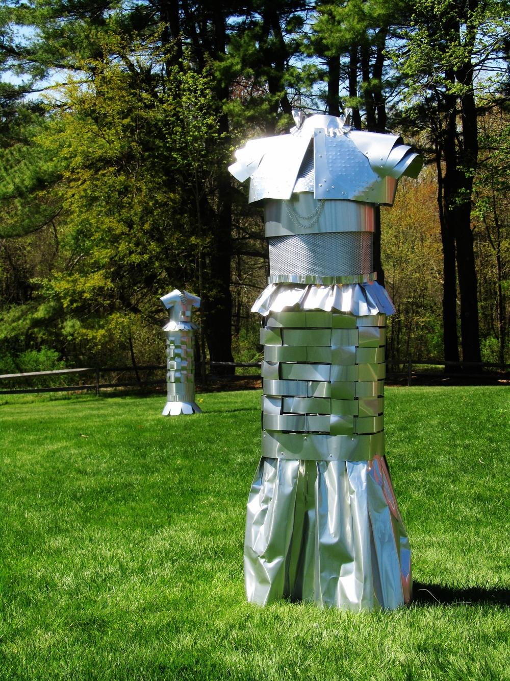 Armor Dresses II