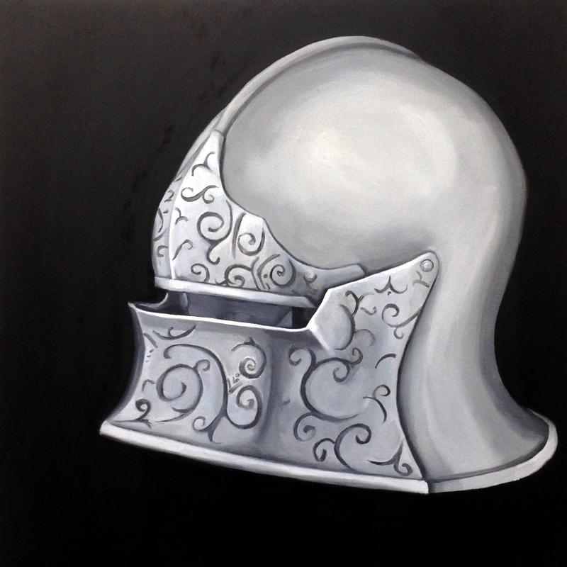Helmet VIII
