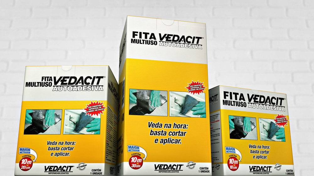 Pack Vedacit
