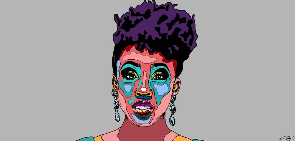 Illustration by Ayotunde Arogunmati