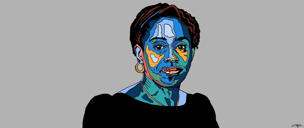 Illustration by Ayo Arogunmati