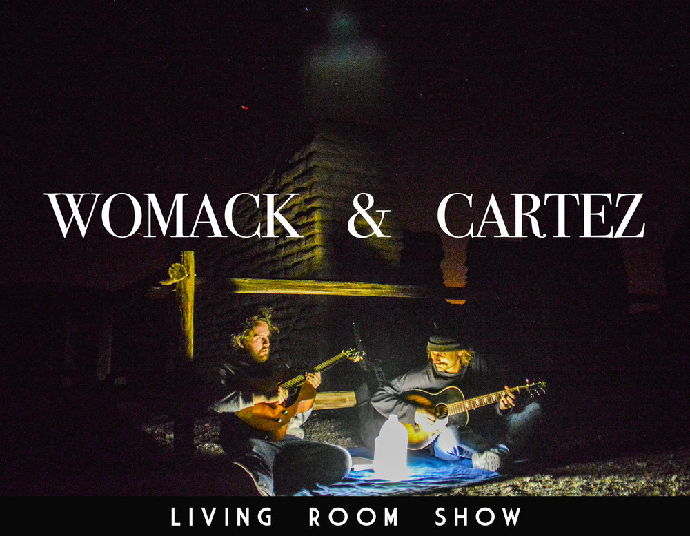 Daniel and Carter are taking their living room hang to the Mid-Atlantic. Grab a ticket and come hear the songs stripped back and stories behind them in a very intimate environment. Tickets are VERY limited so jump on it! Some dates are also still open so if anyone in the area (NC/VA/DC) wants to host one let us know!