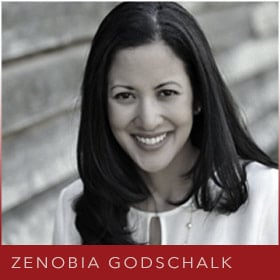 Zenobia Godschalk Location: Atlanta, GA Experience: 20 years in-house and agency, B2B, B2C, Security, Financial Services, Big Data, Consumer products, Corporate, Crisis, HealthTech, M&A, Logistics, Start-ups Notable Clients: Morgan Keegan, Lancope, Damballa, OutSystems, Loudcloud, Blueprint Role: Team lead, strategic guidance