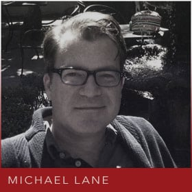 Michael Lane Location: Philadelphia, PA Experience: 20 years in-house and agency, B2B, B2C, Security, Consumer, Corporate, Digital Media, Crisis  Notable Clients: Microsoft, Capgemini, Polycom, Panasonic, Samsung, Bank of America, Alcatel-Lucent, NCR Role: Strategic guidance, media outreach
