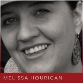 Melissa Hourigan Denver, CO Experience: 20 years in-house and agency, B2B, B2C, Big Data, Storage, Adtech, Mobile Tech, Social Tech and Video Tech Notable Clients: AtScale, MarkLogic, USA Technologies, Beachfront Media, Kodak Alaris, Pixorial, Raytheon, Ask Jeeves, Wayin, Perch, Namco Role: Team lead, Account Lead, social media guru