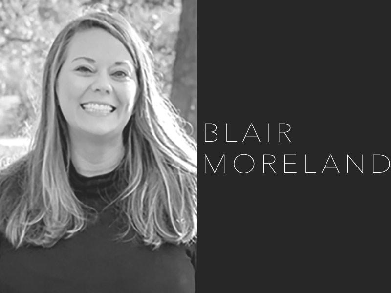 Blair Moreland