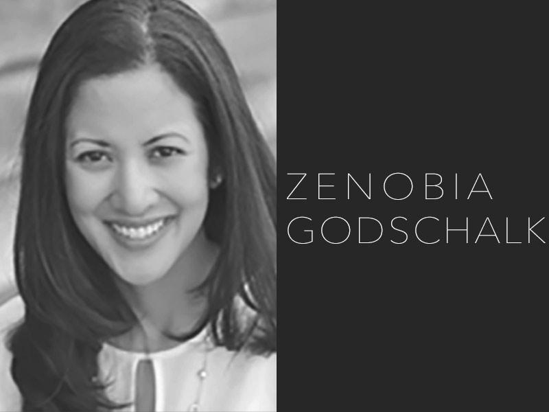 Zenobia Godschalk
