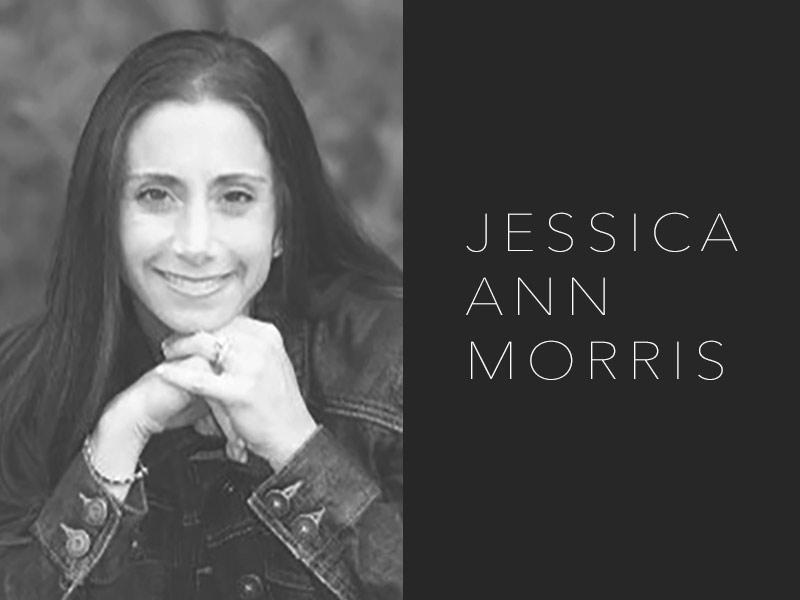 Jessica Ann Morris