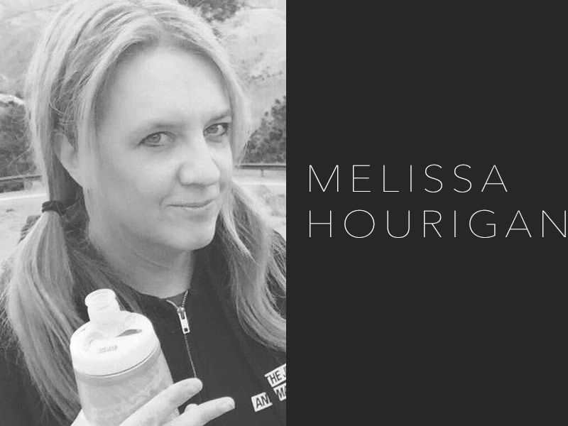 Melissa Hourigan