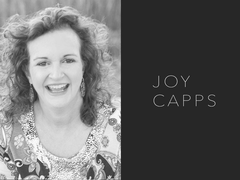 Joy Capps