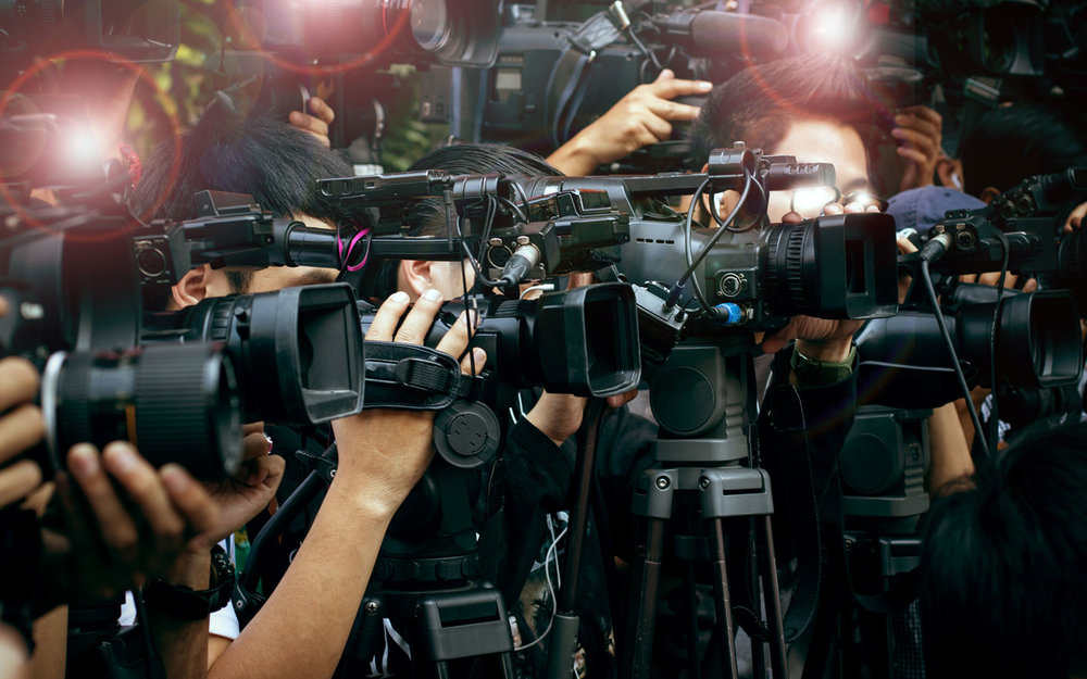 MEDIA RELATIONS -